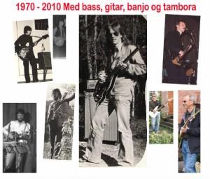 Various - Melodier Som Bedåra 1940-1949