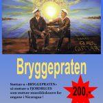 Boka kan kjøpes på Norli